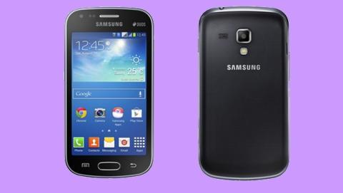 Samsung Galaxy S Duos 2, el smartphone dual SIM