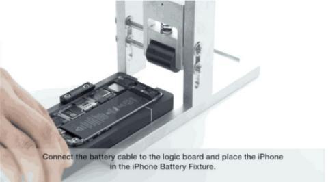 Rodillo iPhone 5S