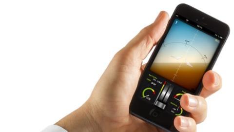 SmartPlane app