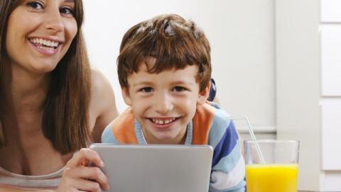 Los padres deben enseñar a usarlo con seguridad para evitar riesgos.