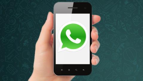 Los móviles más baratos con WhatsApp