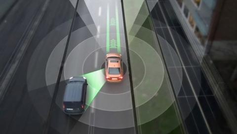 Volvo lanzará proyecto Drive Me de autos que se conducen solos