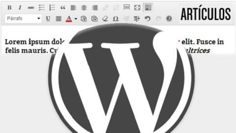 Curso de WordPress: Redacta tu primer artículo