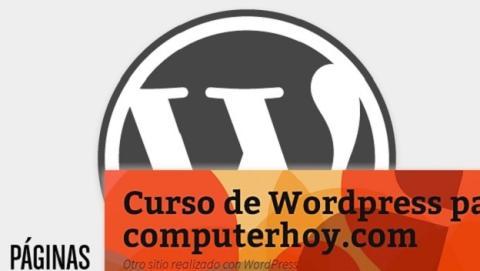 Curso de WordPress: Crea nuevas páginas y configura el menú
