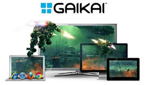 Gaikai, juega a juegos de PS4 en tu smartphone, PC o tablet desde la nube, en 2015 en Europa