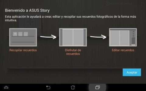 Asus Story