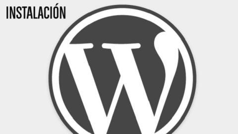 Curso de WordPress: Cómo instalarlo en tu PC