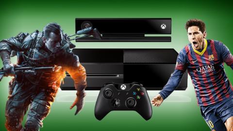 Los mejores Juegos Xbox One