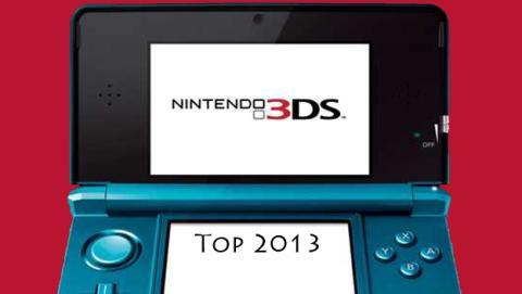 Los mejores juegos de Nintendo 3DS y 2DS de 2013