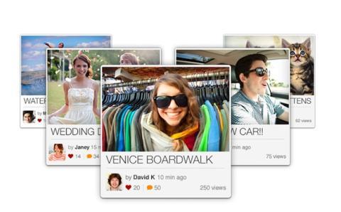 Ptch consigue vídeos espectaculares con tu contenido multimedia