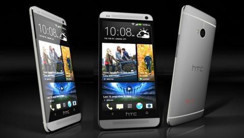 Un juez desvela la fecha del lanzamiento del HTC One 2