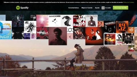 Spotify pronto será gratis para móviles, mediante anuncios
