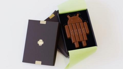 Todos los cambios y novedades de Android 4.4.1 KitKat