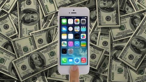 ¿En qué país es más asequible comprar el iPhone 5S?