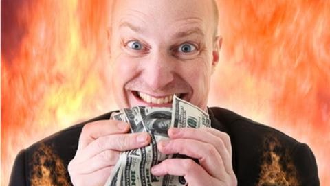 Apple se gasta 60 millones de dólares en abogados en sus juicios contra Samsung