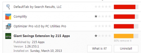 apps eliminables