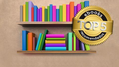top 5 ebooks