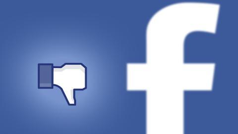 "Facebook busca alternativa al botón de Like: ""Simpatizar"""