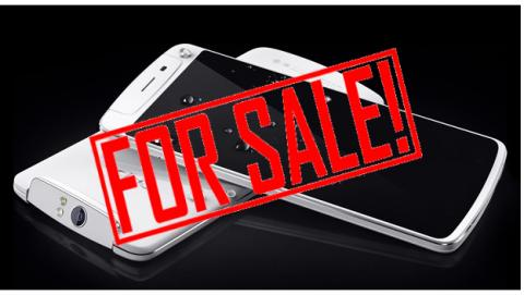 A la venta en España el Oppo N1