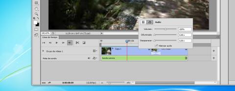 Añade una banda sonora a tus vídeos
