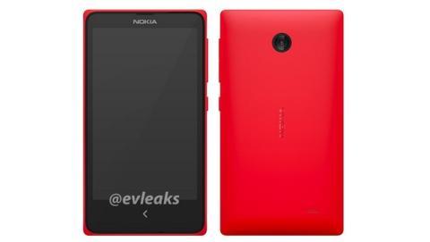 Nokia Normandy, el primer Nokia con Android