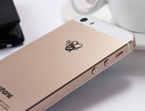 clon iphone 5s