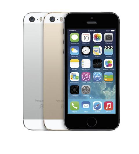 Las mejores fundas para iPhone 5s