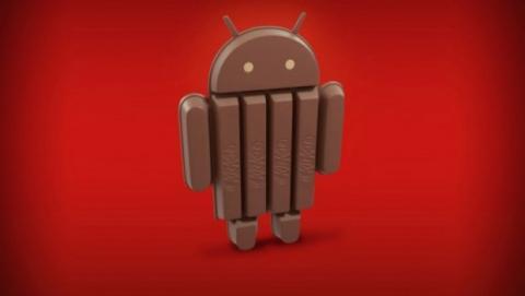 android kitkat moto g