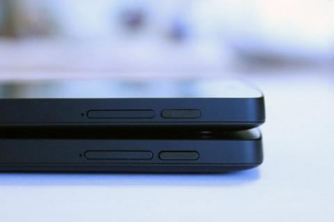 Nexus 5 fallos