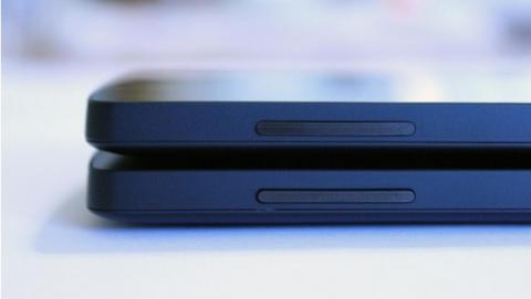 Se han detectado pequeños fallos en el Nexus 5 que LG ha corregido en la nueva tirada