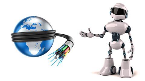 El 61 % del tráfico en Internet es generado por robots