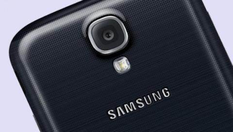 Samsung Galaxy S4 es el móvil Android más vendido en EEUU