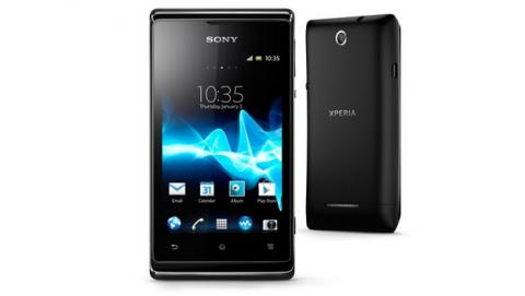 Sony trae la conexión 4G LTE a la gama baja con el smartphone Sony Xperia E2