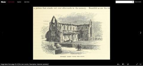 Grabados Biblioteca Británica