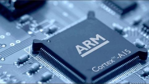 Google podría fabricar sus propios chips ARM