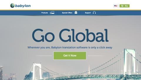 Cómo eliminar Babylon Toolbar