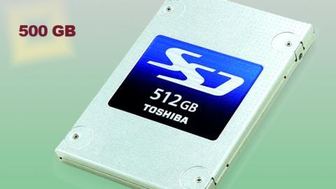 Los mejores discos duros SSD de 500 GB
