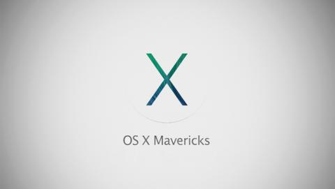 Apple actualiza OS X Mavericks