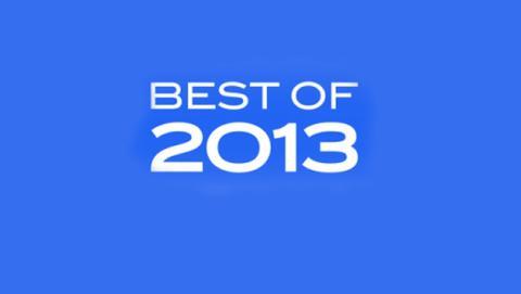 itunes lo mejor de 2013