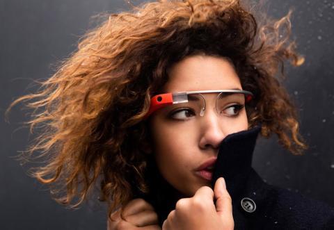 Actualización XE12 Google Glass