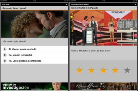 App Antena 3