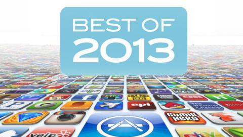 Las apps de iPhone más descargadas en iTunes de 2013