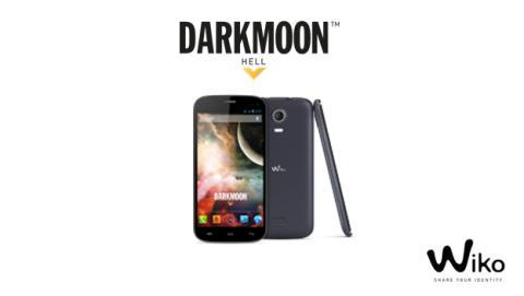 Darkmoon de wiko
