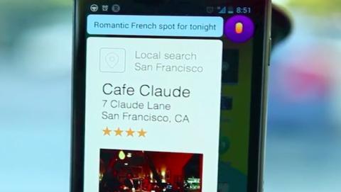 Yahoo está trabajando en un asistente tipo Siri propio