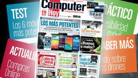 Computer Hoy 397 ya a la venta