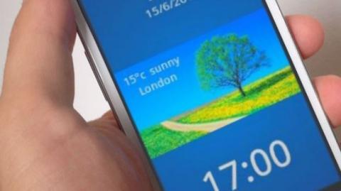 Primeros rumores Galaxy S5