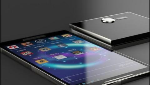 Galaxy S5 cámara y procesador