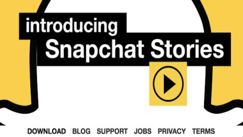 """Caso pone en evidencia """"seguridad"""" de Snapchat"""