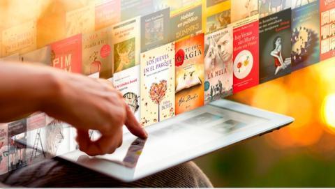 Con Nubico tienes acceso a miles de ebooks mediante una suscripción mensual. Un mes gratis sin compromiso.