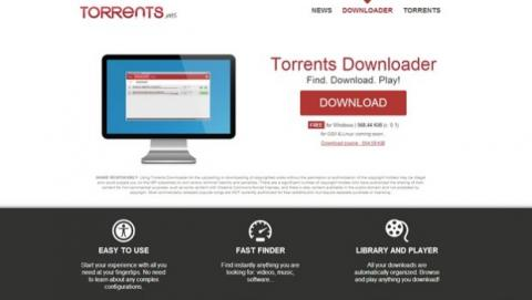 Descargar Torrents